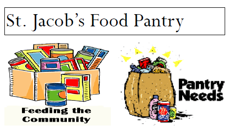 Food Pantry Infomation